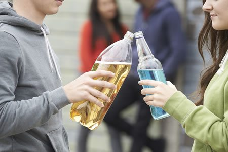 Underage Alcohol Offenses - JDW Law