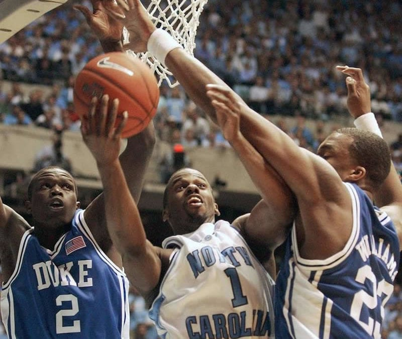 Durham prosecutors drop rape charge against Melvin Scott, former UNC point guard