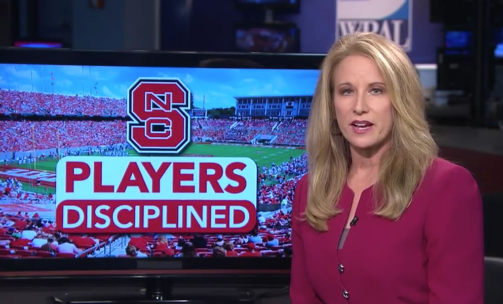 Raleigh lawyer explains NCSU Title IX investigation
